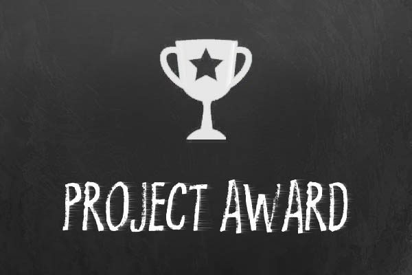 Project Award 2019